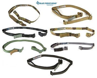 Blue Force Gear Vickers Combat Applications Sling Acetal Adjuster VCAS-125-OA