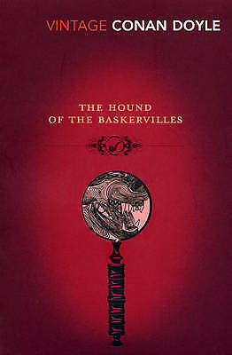 1 of 1 - The Hound of the Baskervilles by Arthur Conan Doyle (Paperback, 2008)