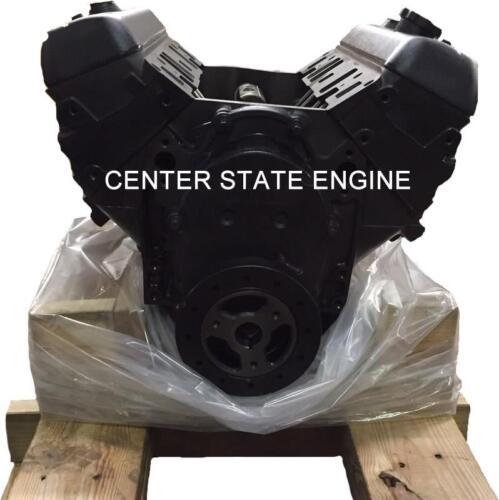 Replaces Mercruiser 1997-2007 V6 Vortec Marine Base Engine Remanufactured 4.3L