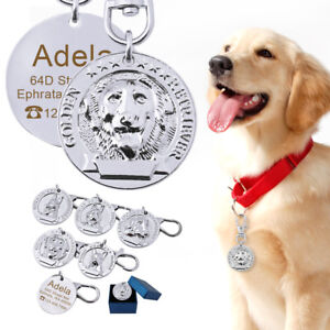 Personalized-Dog-Tag-Stainless-Steel-3D-Doggy-Tags-Engraved-ID-Name-For-Labrador