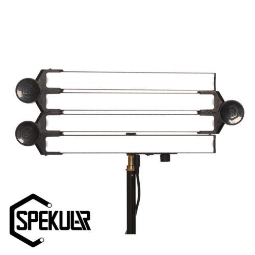 Spiffy Gear spekular MODULARE LUCE LED SISTEMA Core Kit Set di illuminazione continua
