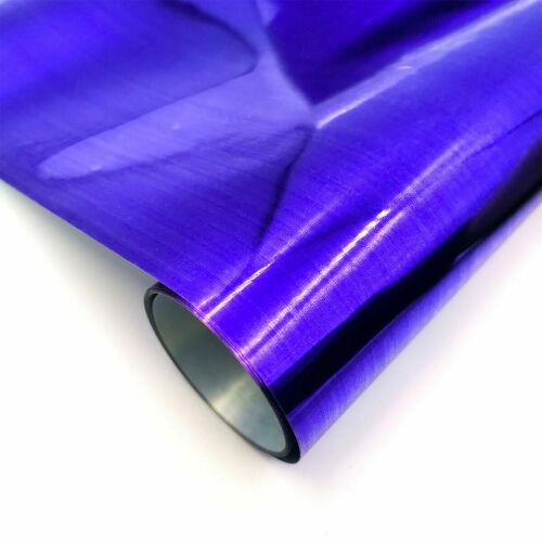 20*25cm Metallic Shiny Heat Transfer Vinyl HTV Iron Press On T-Shirt Textile PET
