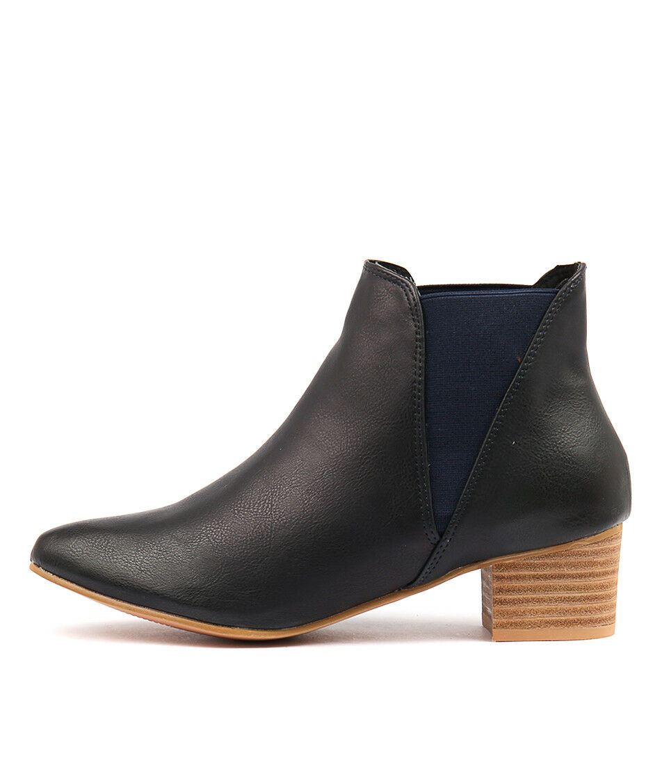 New Los Cabos Clarin W Womens Shoes Casual Boots Ankle