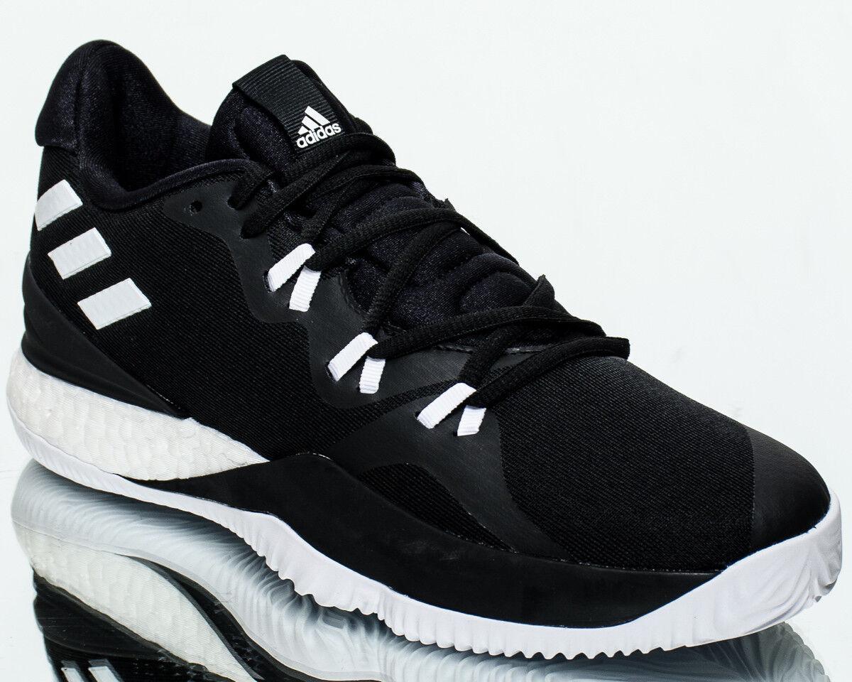 Adidas Crazy Light Boost 2018 Men Core Black Cloud White Carbon DB1070