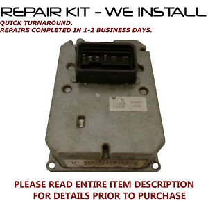 Image Is Loading Repair Kit Fits 05 08 Corvette C6 Abs