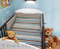 BABY BEDDING SET 2 Piece/Pc COT BED CRIB QUILT/DUVET PILLOW CASE COVER NURSERY