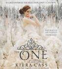 The One by Kiera Cass (CD-Audio, 2014)