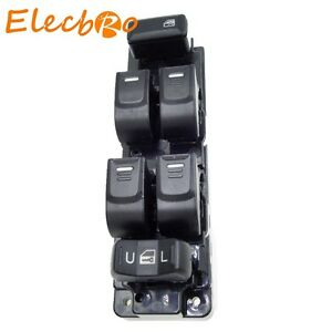 Image Is Loading Master Window Switch For Chevy Colorado Gmc