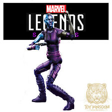 "NEBULA - Marvel Legends 6"" Guardians of the Galaxy Vol 2 Loose Figure BAF Mantis"