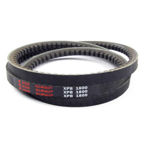 Jason-XPB1800-UniMatch-Cogged-Metric-V-Belt-1800mm-L-x-17mm-W-x-13mm-Th