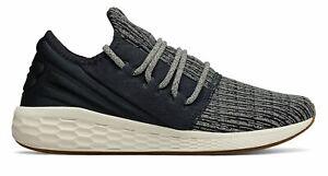 New-Balance-Men-039-s-Fresh-Foam-Cruz-Decon-Shoes-Navy-With-Grey