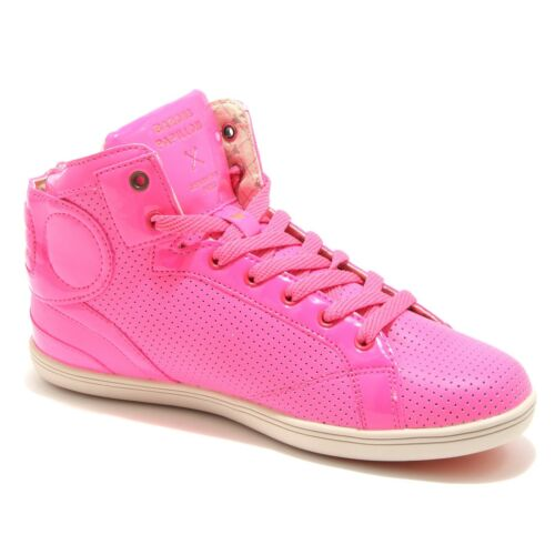 Modeste Scarpa Barons 51024 Sneaker Donna Le Triomphe Chaussures Femmes Papillom WX1RA1yq