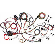 Fantastic American Autowire Wiring Kit For 1964 66 Mustang For Sale Online Ebay Wiring 101 Ferenstreekradiomeanderfmnl
