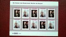 Canon van Nederland: Michiel de Ruyter