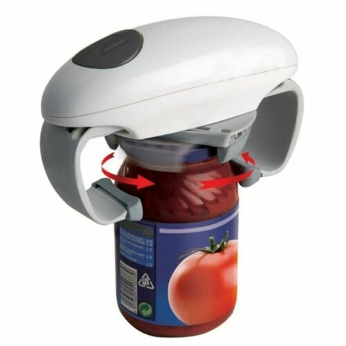 Can Openers (Manual) Automatic Jar Opener Electric Robotwist ...