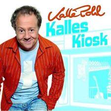 Kalle Pohl - Kalles Kiosk / CD / NEU+VERSCHWEISST!