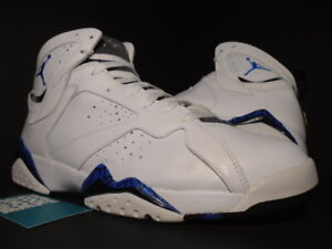 online retailer c1797 db3ed Image is loading 09-NIKE-AIR-JORDAN-VII-7-RETRO-DMP-