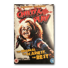 Art Poster Horror Movie Chucky Childs PLAY 2 36 27x40inch Wall Silk Decor N541
