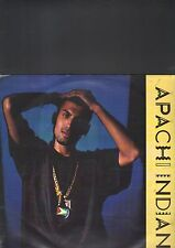 APACHE INDIAN - chok there EP 12""