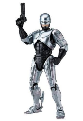 Figma 107  Robocop cifra Max Factory From Japan  economico