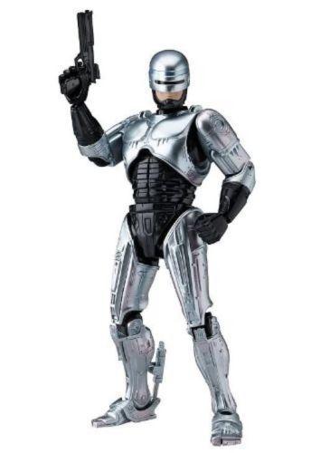 Figma 107 Robocop Statuetta Max Factory   grandi offerte