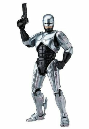 Figma 107 Robocop Figure Max Factory