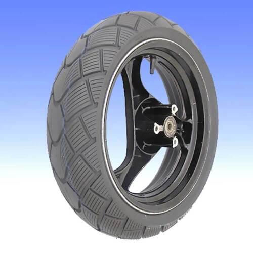Decke Allw M+S 3.50-10 59SREINF TL VRM351 Schwarz Motorrad Vee Rubber Reifen