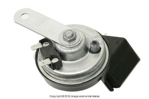 Horn High Tone 1 year Warranty BOSCH OEM Mercedes 510 Hz 1992-2011