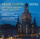 Frank Martin: Missa (CD, Oct-2015, Rondeau)