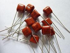10pcs 250V 335 J 3.3uf 3300nf 3300000pf P20 CL21 CBB metal film capacitor