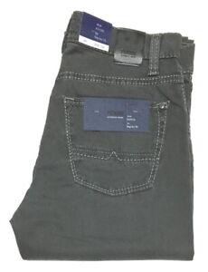 Pioneer-Rando-Megaflex-Stretch-Hose-Grau-Groesse-waehlbar-1674-3728-30-2-Wahl