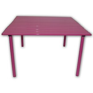 Table-in-a-Bag-A2716P-Low-Aluminum-Portable-Pink