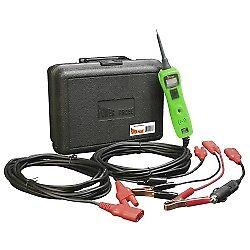 Power Probe PP319FTCGRN Power Probe III Green Case /& Accessories