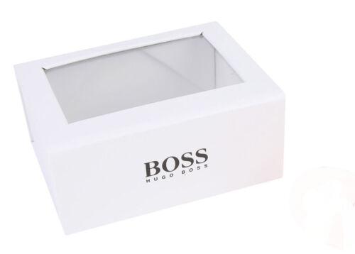 HUGO BOSS Designer LOGO Schnuller weiß white Taufe Geburt Geschenk Dummy Baby