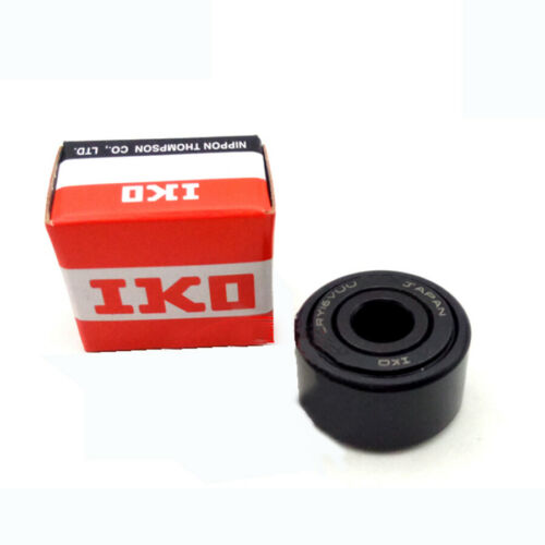 IKO CRY18VUU Non-separable Roller Followers 7.94x28.6x17.46mm
