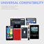thumbnail 9 - Ultra-thin Portable External Charger Battery Huge Capacity 900000mAh Power Bank
