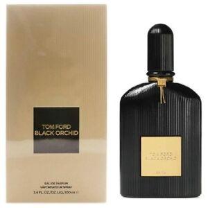 Profumo Unisex Uomo Donna Tom Ford Black Orchid 100 Ml Edp 100ml
