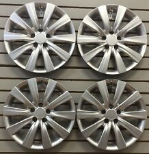 """NEW 2011-2013 TOYOTA COROLLA 16"""" Hubcap Wheelcover SET of 4 AM"""