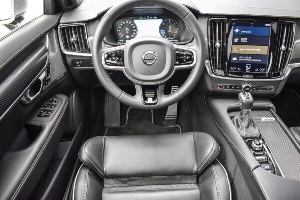 Volvo S90 2,0 D5 235 R-Design aut. AWD - billede 5
