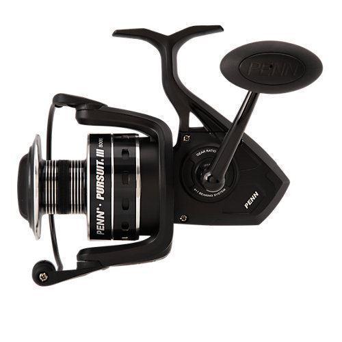 Penn nuevo Pursuit III MK3 para pesca Hilado  Cocheretes-todos Los Tamaños  online barato