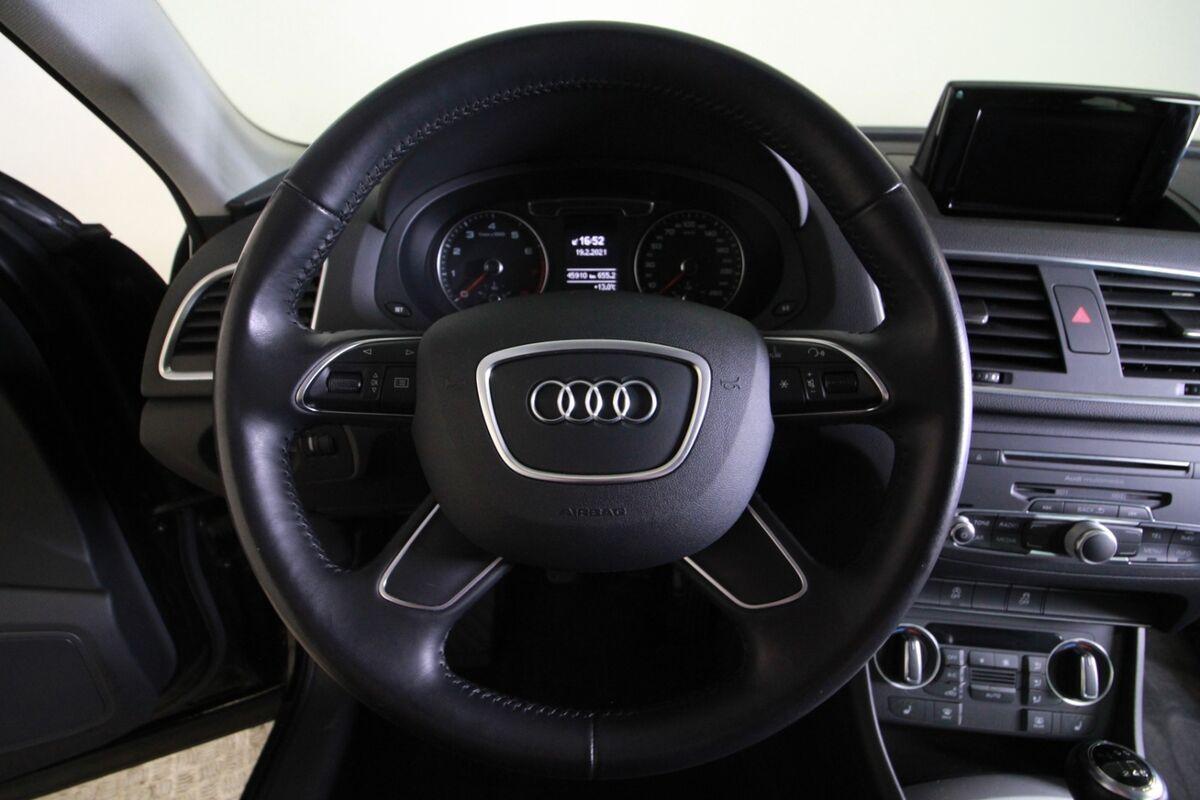 Audi Q3 1,4 TFSi 150 Ultra