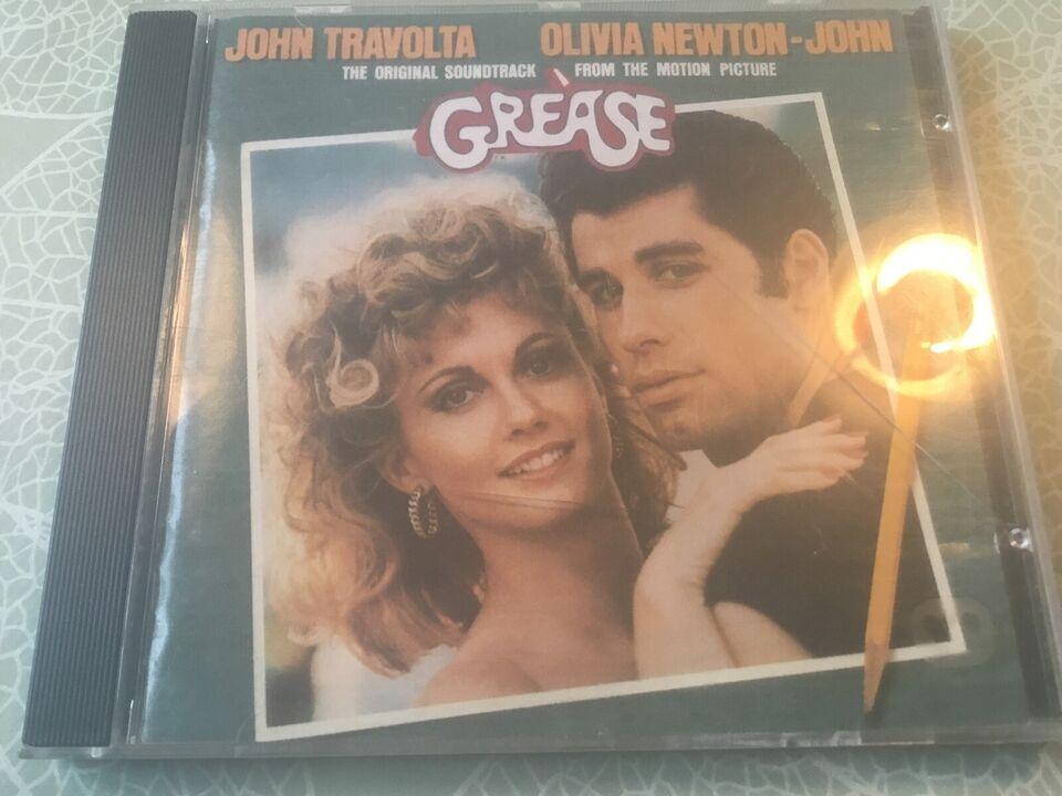 Olivia Newton-John: Grease, andet