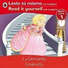 La Cenicienta/Cinderella by Ladybird (Paperback / softback, 2011)