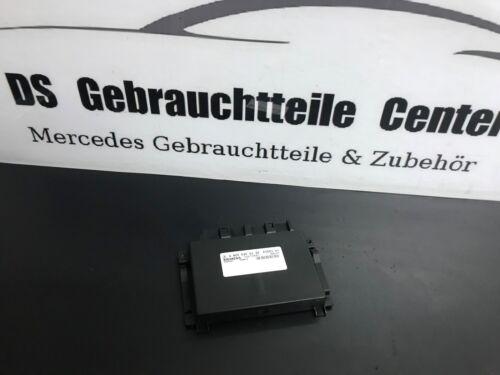 Mercedes Benz w210 w220 unidad de control engranajes dispositivo de control egs51 a0255452132