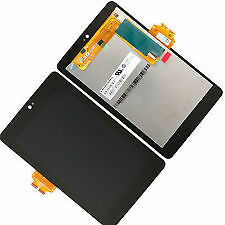 ASUS GOOGLE NEXUS 7 2012 LCD + TOUCH SCREEN 1ST GEN ME370T ME370
