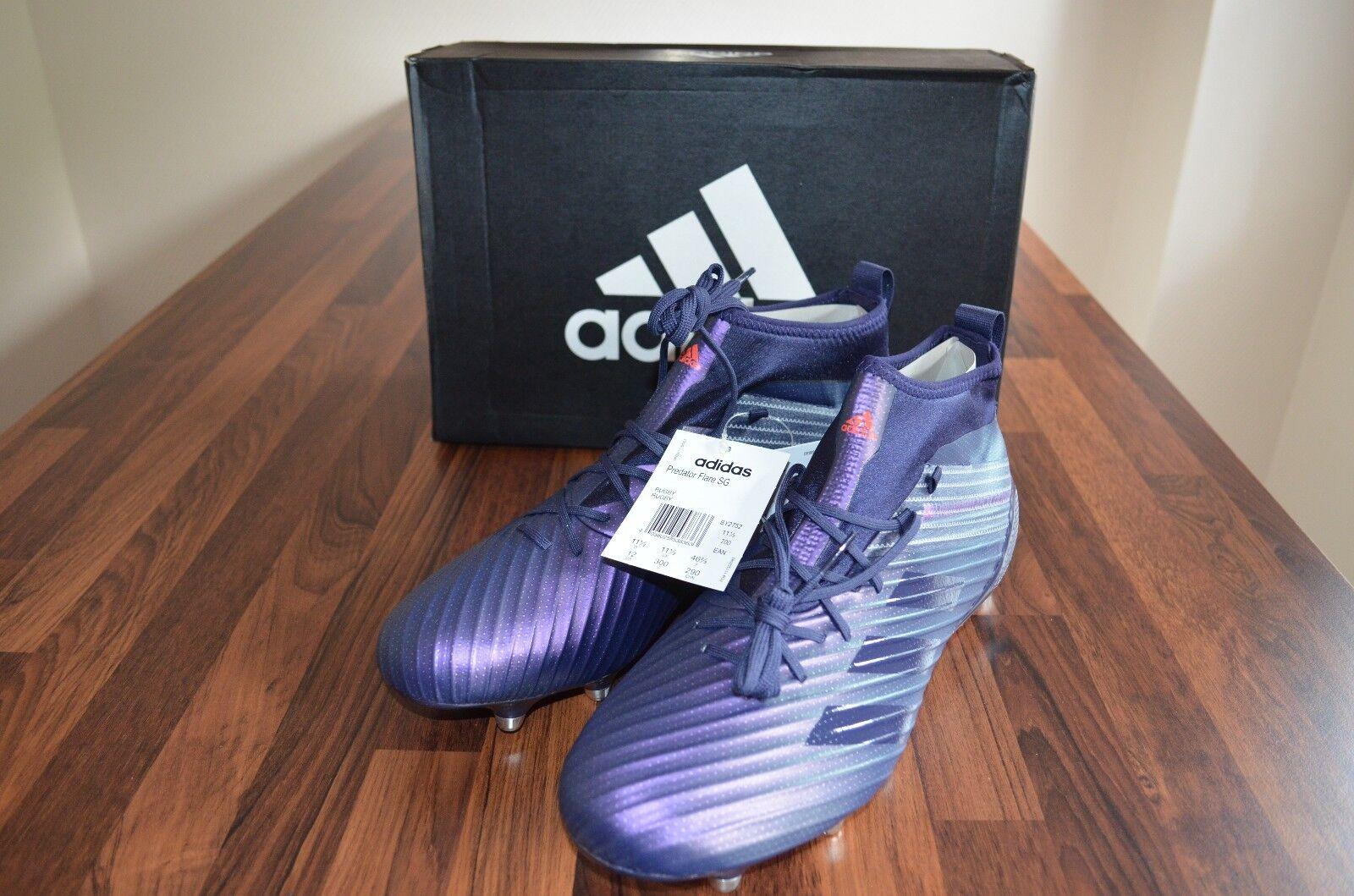 Adidas Protator Flare SG By2752 Größe 7 5 und 11 5