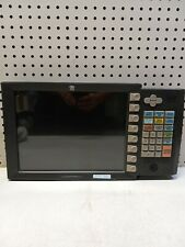 Ncr 5954 1101 9090 Pos Touchscreen Monitor With Keypad Untested Retail Business