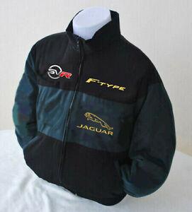 Jaguar F Type SVR Jacket