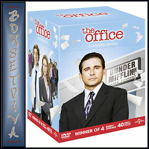 Image Is Loading The Office An American Workplace Seasons 1 9