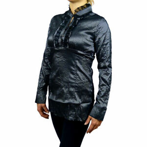 Steampunk-Victorian-Gothic-Long-Sleeve-Cotton-Business-Party-Shirt-8-10-12-14-16
